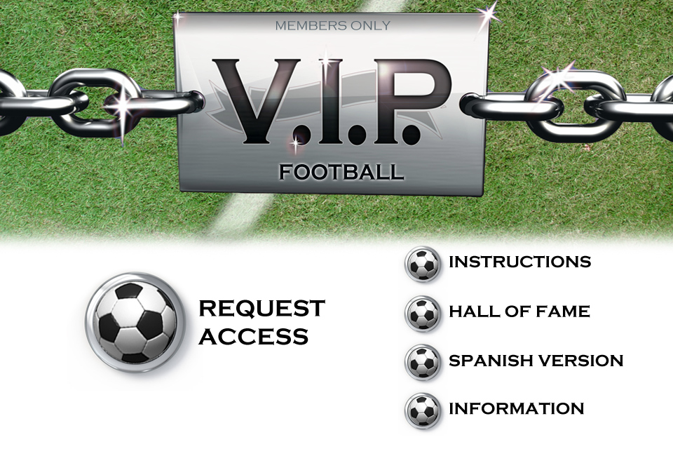 Screenshot VIP CLUB Soccer – Football